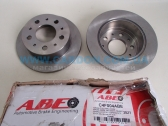 Купить C4F004ABE Диск торм,задний 280mm Ducato/Boxer/Jumper 06--  1,7t недорого в Киеве